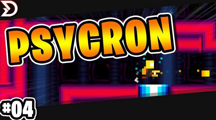 PSYCRON For Windows [PC]