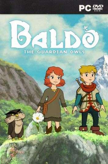 Baldo: The Guardian Owls For Windows [PC]
