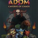 Ultimate ADOM – Caverns of Chaos For Windows [PC]