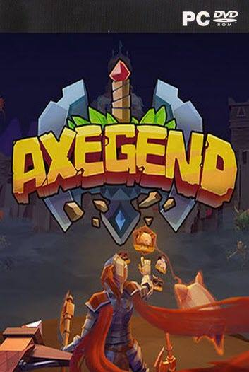 Axegend VR For Windows [PC]