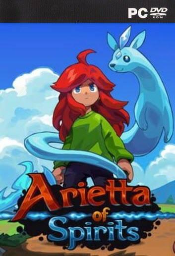 Arietta of Spirits For Windows [PC]