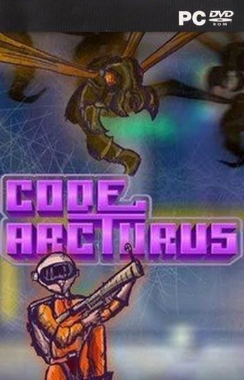 Code Arcturus (PC Game)