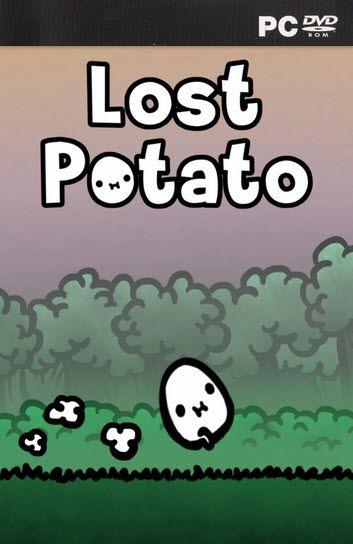 Lost Potato (PC Game)