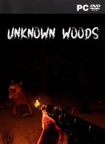 Unknown Woods (Region Free) PC
