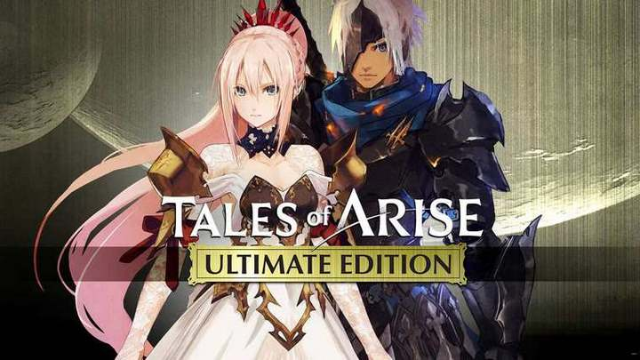 Tales of Arise For Windows [PC]