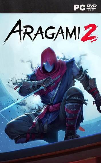 Aragami 2 For Windows [PC]