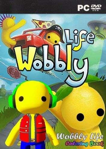 Wobbly Life (Region Free) PC