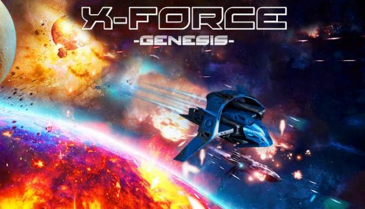 X-Force Genesis For Windows [PC]
