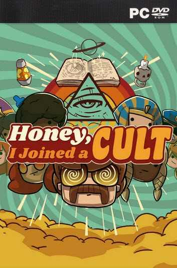 Honey, I Joined a Cult For Windows [PC]