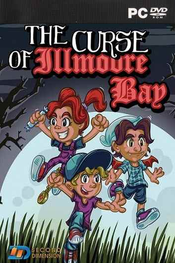 The Curse of Illmoore Bay (PC Game)
