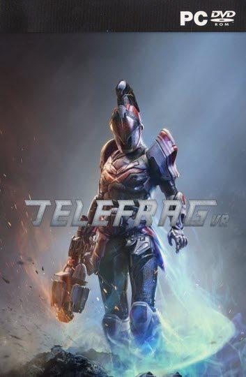 Telefrag VR For Windows [PC]