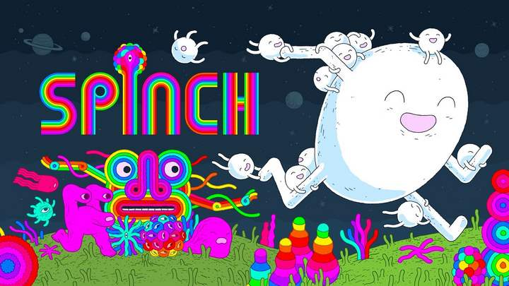 Spinch For Windows [PC]