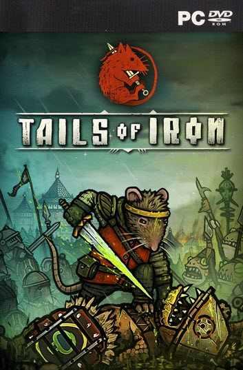 Tails of Iron (Region Free) PC