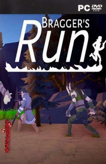 Bragger's Run (PC Game)