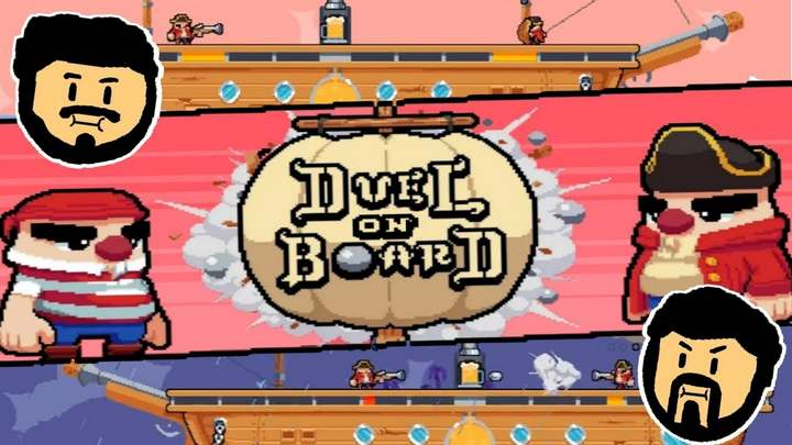 Duel on Board For Windows [PC]