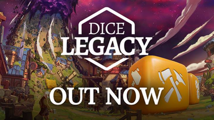 Dice Legacy For Windows [PC]