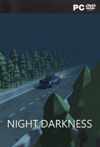 Night Darkness For Windows [PC]