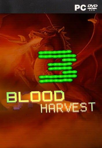 Blood Harvest 3 (PC Game)
