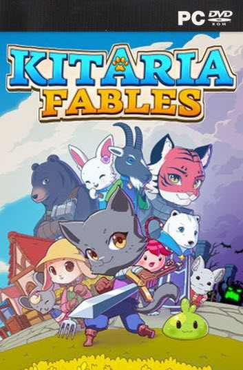 Kitaria Fables For Windows [PC]