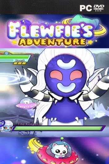 Flewfie's Adventure (PC Game)