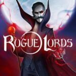 Rogue Lords (Region Free) PC