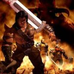 Blade of Darkness PC Download