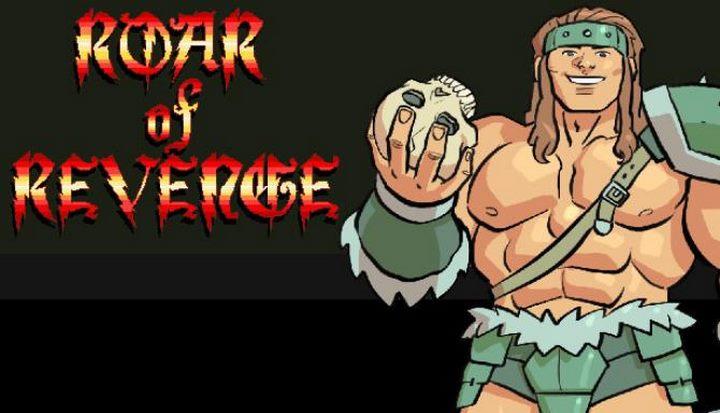 Roar of Revenge (Region Free) PC