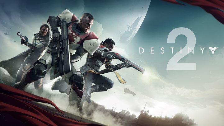 Destiny 2 PC Download
