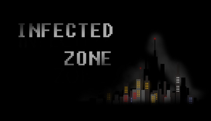 Infected zone 感染之地 PC Download