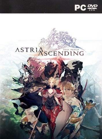 Astria Ascending (Region Free) PC