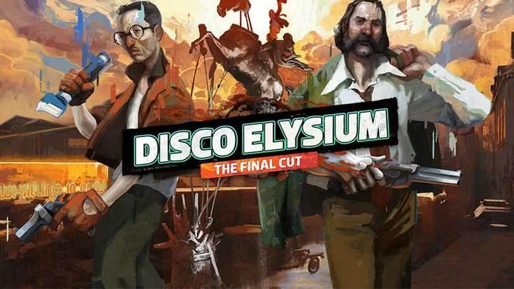 Disco Elysium PC Download
