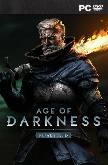 Age of Darkness: Final Stand PC Download