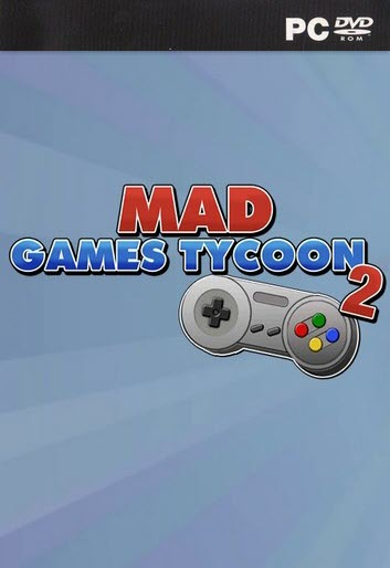 Mad Games Tycoon 2 PC Download