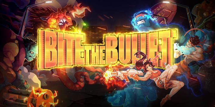 Bite the Bullet PC Download