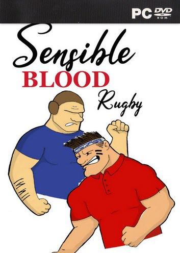 Sensible Blood Rugby PC Download