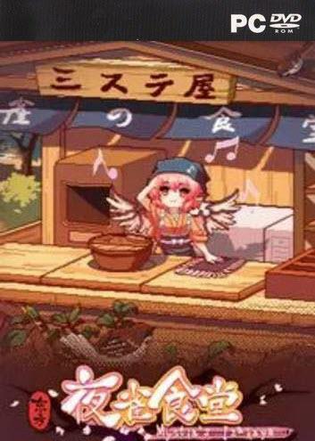 Touhou Mystia's Izakaya PC Download