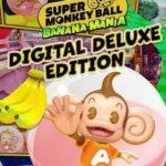 Super Monkey Ball Banana Mania PC Download