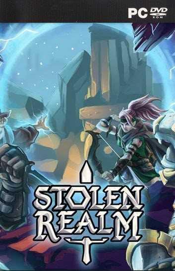 Stolen Realm PC Download